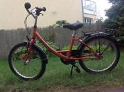 Pegasus Fahrrad 20 Zoll