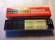 Halsam Dominoes Double Six