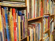 Bulk Used Books