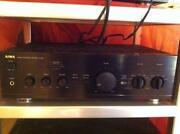 Aiwa Amplifier