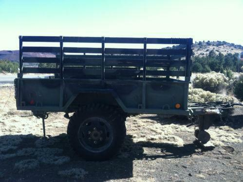 M105 Trailer | eBay on
