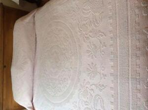 pink chenille bedspreads - Chenille Bedspreads