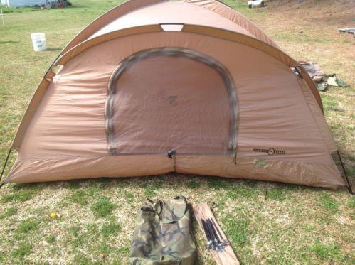 & Combat Tent | eBay