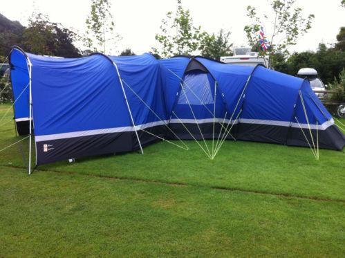 & Hi Gear Tent Porch | eBay
