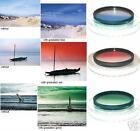 58mm Color Filter Set