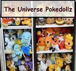 The Universe Pokedollz