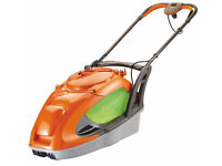 REDUCED PRICE Flymo Glide Master 360 lawnmower