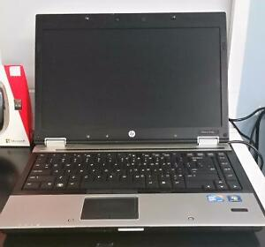 PRICE DROP! HP Elitebook 8440p Off-Lease Laptop  w/ Warranty!