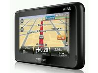 TomTom Blue&Me go Live.for fiat and alfa
