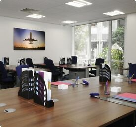 ► ► Heathrow ◄ ◄ modern OFFICE SPACE, under flexible terms