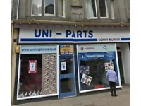 Restaurant Takeaway Opportunity (commercial) Shop And plus 2 Flats To Let *6 MONTHS FREE RENT*