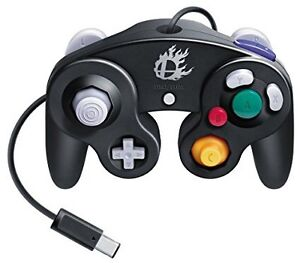 Looking for 2 super smash bros GameCube controllers