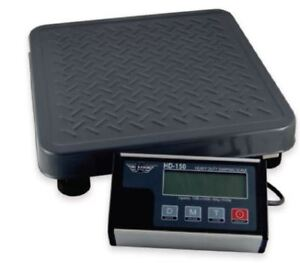 Shipping/Postal Weigh Scale - Heavy Duty - 150LB Capacity