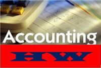 ACCOUNTING, CORPORATE TAX, BUSINESS BANK ACCOUNT, PAYROLL