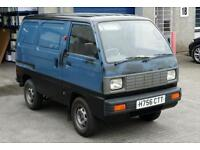 Bedford / vauxhall Rascal possible camper bambi rare classic
