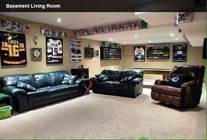 In East Regina nice big furnished bedroom for rent