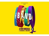 The Band - Take That musical