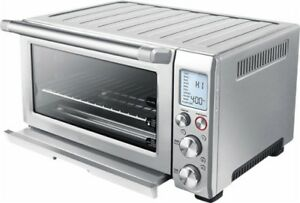 """BREVILLE """"PRO"""" INFRARED/CONVECTION/TOASTER OVEN...Asking $250"""