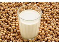Soy Protein (For people who`s lactose intollerant) 2,5 KG