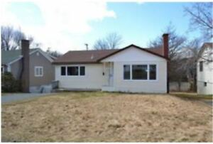 One bedroom basement apartment - 5 min to MUN