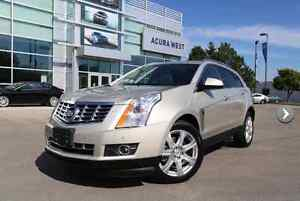 2013 Cadillac SRX Performance SUV, Crossover (Acura West)