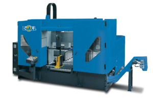 NEW DoALL DC-1000CNC Hercules Enclosed CNC Band Saw (3020)