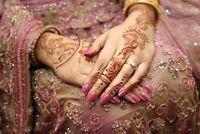 300$ PHOTOGRAPHE DE MARIAGE MAROCAIN / ALGÉRIEN / TUNISIEN
