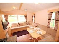Static Holiday Caravan for Sale on Par Sands Nr Fowey & Mevagissey
