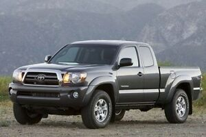 WANTED: 1997-2010 Toyota Tacoma 4x4