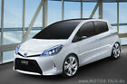 Toyota Yaris XP13 Hybrid Club