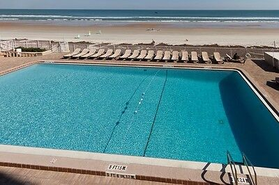 DAYTONA/ORMOND BEACH FLORIDA~3 NITES~OCEANFRONT HOTEL~BALCONY~HOT BREAKFAST~$50