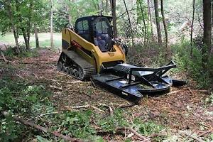 "Heavy-Duty Brush Mower By Erskine ""The Beast"" Of Brush Mowers"