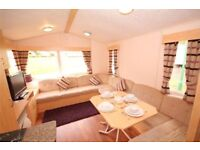 Static Holiday Home Caravan Malvern Worcester Hereforshire