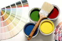 Top Notch Painting Services in GTA