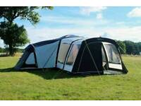 Very large tent