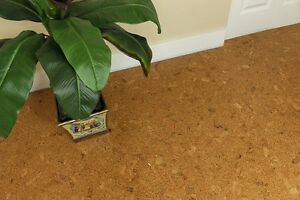 Come Fall in Love with Autumn Leaves Cork Floor!! $ 3.29sq/ft London Ontario image 1