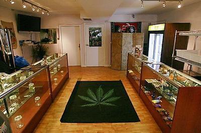 Офисная программа Cannabis Shop Marijuana Retail
