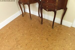 Come Fall in Love with Autumn Leaves Cork Floor!! $ 3.29sq/ft London Ontario image 2