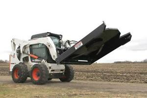New Erskine Skid Steer Equipment Lot, Earth Auger and More! Inventory Clear Out! Shipping Available
