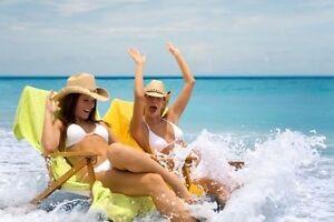 2 Bdm Condo (Sleep 6) - Panama City Beach Florida $695/wk CDN