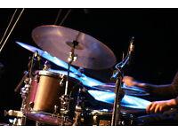 Drummer / Percussionist needed for Bossa Nova Latin Jazz Samba MPB
