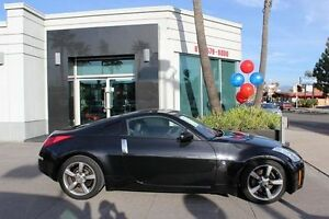 TRADES - 2004 Nissan 350Z Touring - Mint - Audio - US Import