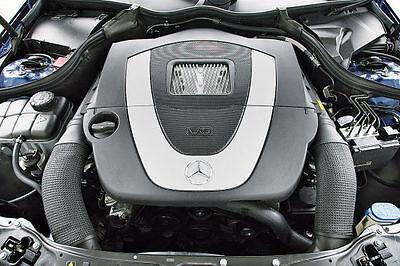 Chiptuning Mercedes CLK350 272PS auf 295PS/380NM +VMAX offen - W209 CLK 350 AMG