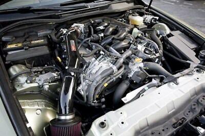 NEW Injen Polished SR Intake Kit for 2012-2017 Audi A6 A7 C7 V6 Supercharged