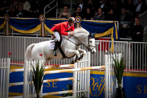 Two Tickets Royal Winter Fair Friday  - Opening Night Jump Off
