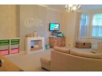 HOMESWAP ONLY 2 bed flat (house conversion) for 3 bed house in or around Greenwich borough