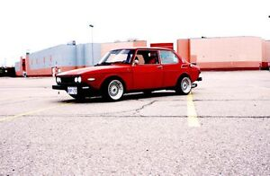 1975 Saab 900 Coupe (2 door)