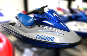 Two stroke Seadoo jetski wanted