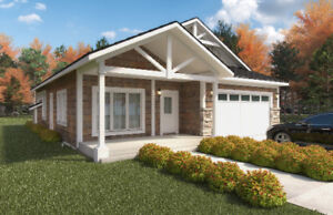 NEW BUILD 2 bedroom home located at Forest Lakes