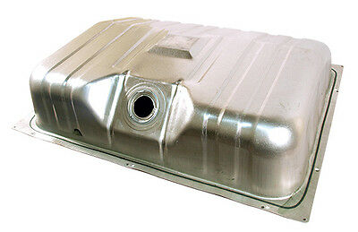 New 1964-68 Ford Mustang Fuel Gas Tank - 16 Gallon without Drain Plug